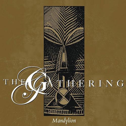 The Gathering - Mandylion 2CD
