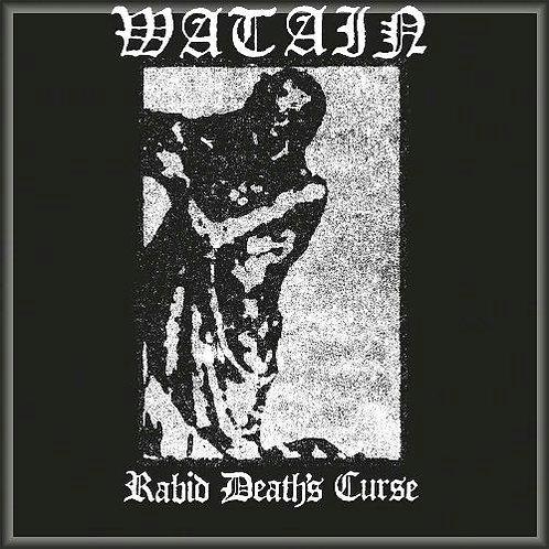 Watain - Rabid Death S Curse CD
