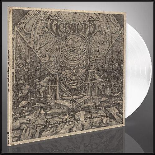 Gorguts - Pleiades Dust White Vinyl LP
