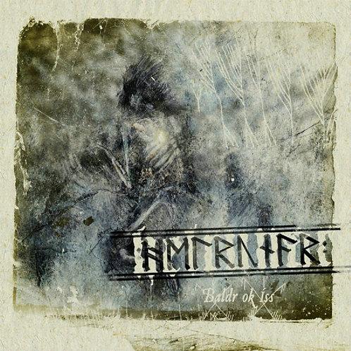 Helrunar - Baldr Ok Iss CD