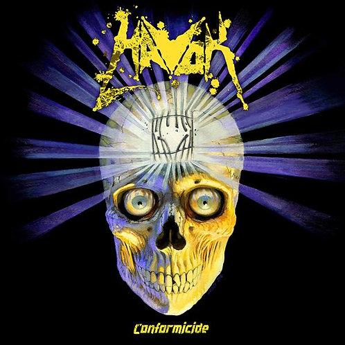 Havok - Conformicide CD Digipak