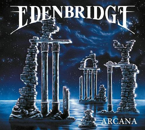 Edenbridge - Arcana CD Digipak