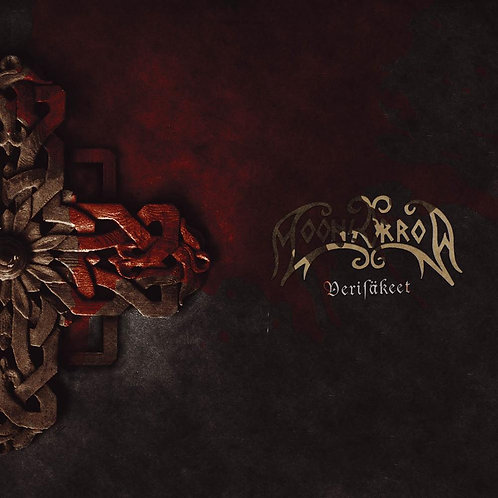 Moonsorrow - Verisakeet CD