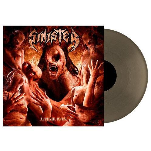 Sinister - Afterburner Bronze Vinyl LP