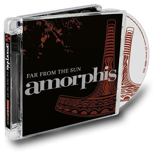 Amorphis - Far From The Sun - Reloaded CD