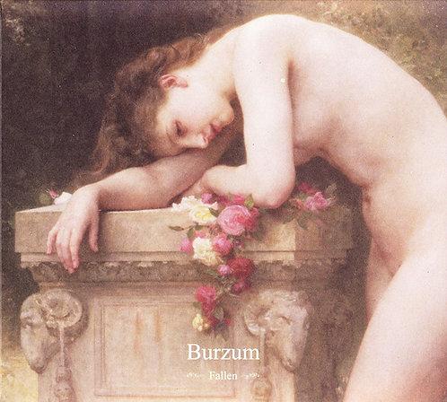 Burzum - Fallen CD