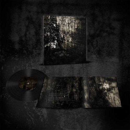 Blut Aus Nord - Mort Black Vinyl LP