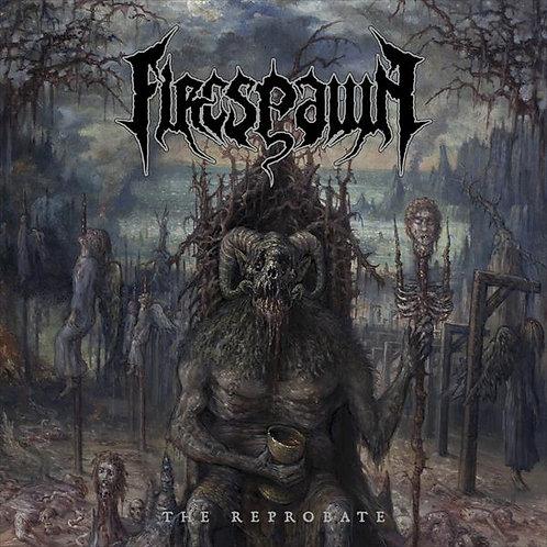Firespawn - The Reprobate CD Digipak