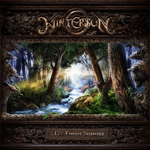 Wintersun - The Forest Seasons CD