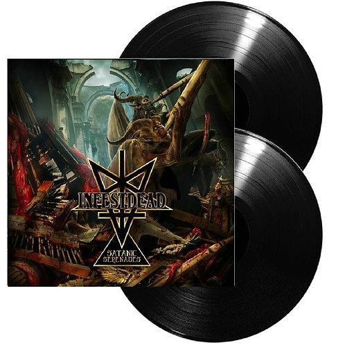 Infestdead - Satanic Serenades  Black Vinyl 2LP