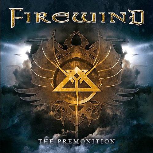 Firewind - The Premonition CD+DVD