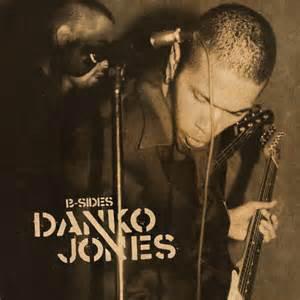 Danko Jones - B-Sides Black Vinyl 2LP