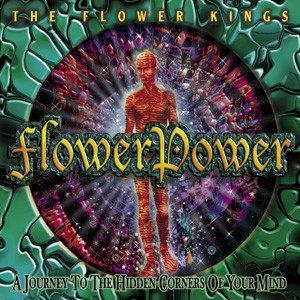 The Flower Kings - Flower Power CD