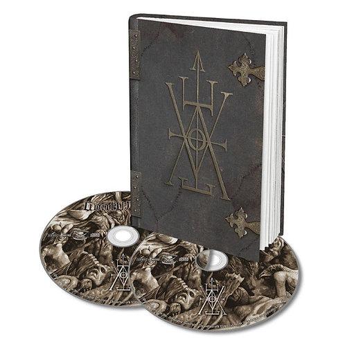 Goatwhore - Vengeful Ascension 2CD Mediabook