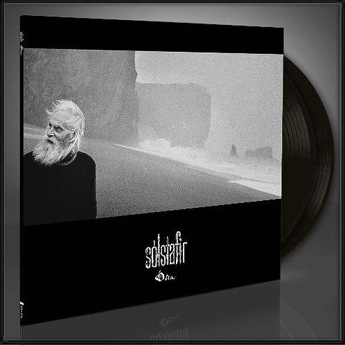 Solstafir - Otta Black Vinyl 2LP