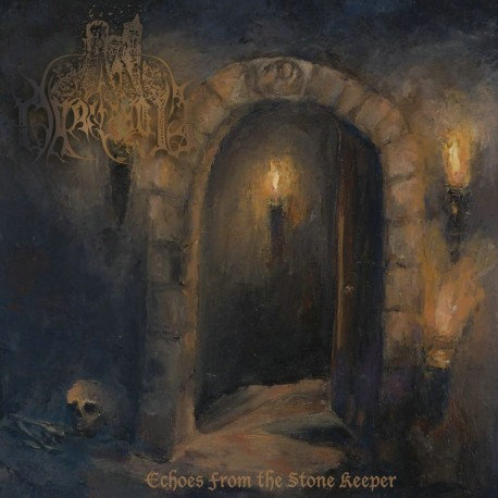 Darkenhold - Echoes From The Stone Keeper CD