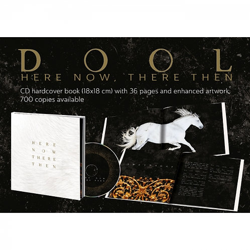 Dool - Here Now, There Then 2CD