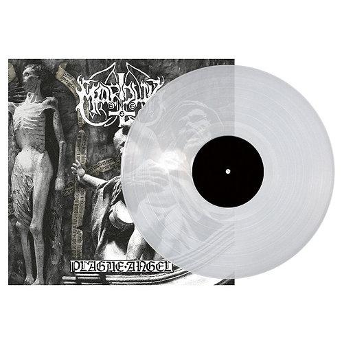Marduk - Plague Angel Clear Vinyl LP
