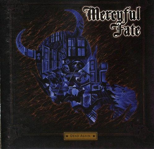 Mercyful Fate - Dead Again CD