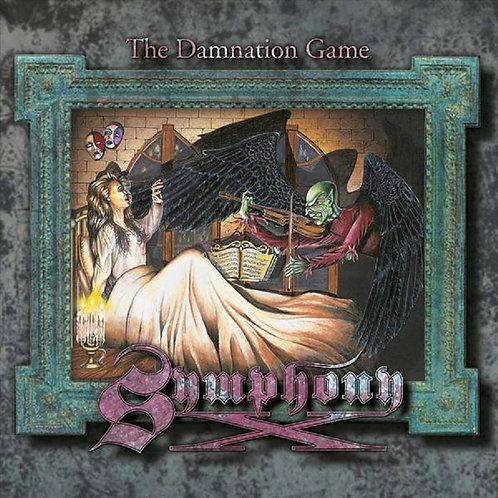 Symphony X - The Damnation Game Green Vinyl LP