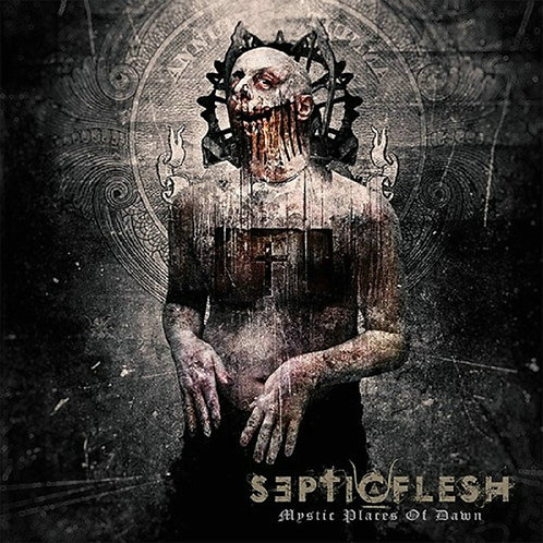 Septicflesh - Mystic Places Of Dawn CD Digipak