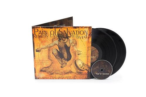 Pain Of Salvation - Remedy Lane Re:Lived  Black Vinyl 2LP