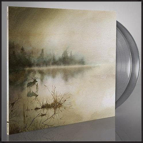 Solstafir - Berdreyminn Silver Vinyl 2LP