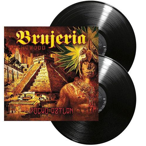 Brujeria - Pocho Aztlan Black Vinyl 2LP
