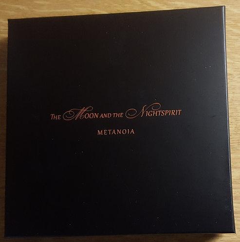 The Moon And The Nightspirit - Metanoia 2CD Box Set