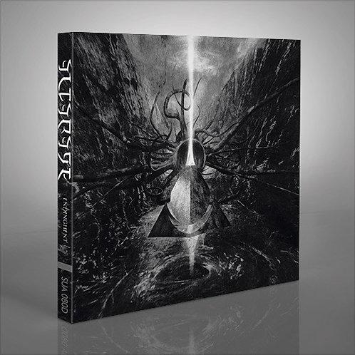 Altarage - Endinghent CD Digipak