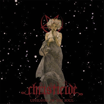 Christicide - Upheaval Of The Soul CD