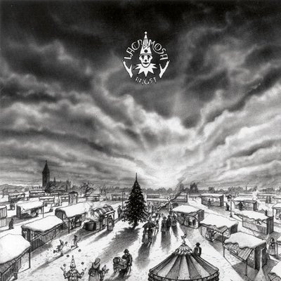Lacrimosa - Angst CD