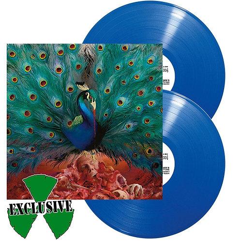 Opeth - Sorceress Blue Vinyl 2LP