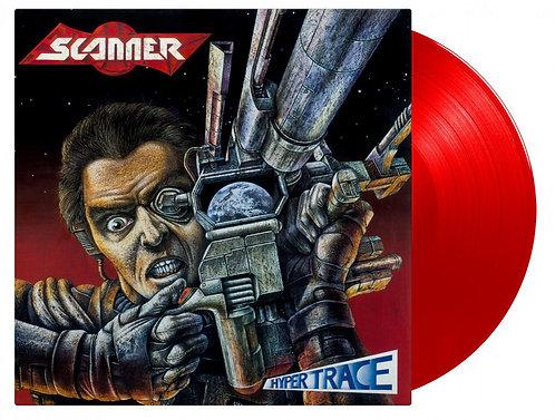 Scanner - Hypertrace Red Vinyl LP