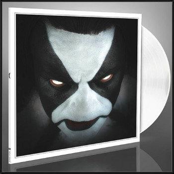 Abbath - Abbath White Vinyl LP
