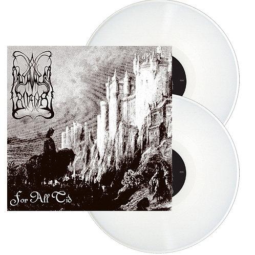 Dimmu Borgir - For All Tid White Vinyl 2LP