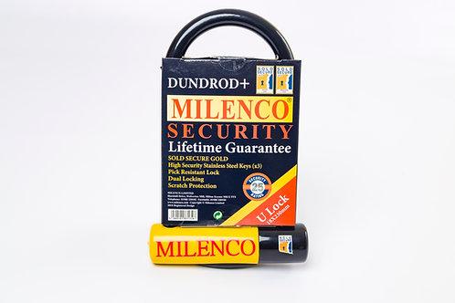 Dundrod ++ 18 x 230mm U - Lock