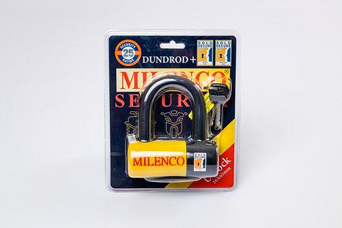 Dundrod + 16 x 65mm U - Lock
