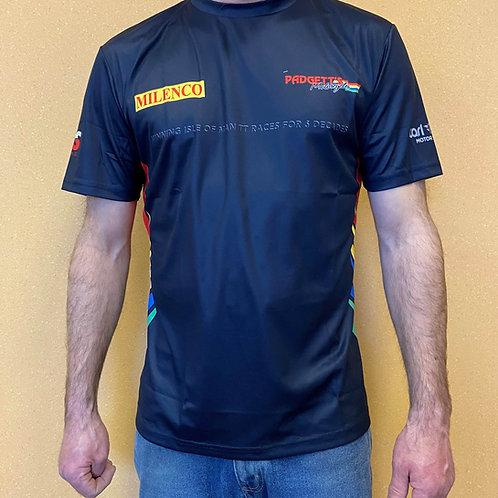 Milenco/ Padgetts Sports T-Shirt
