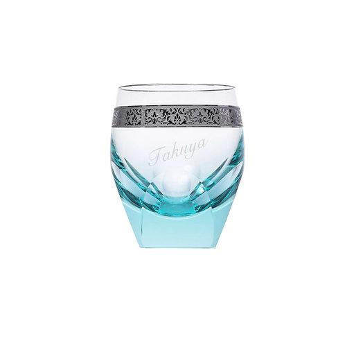 モーゼル,MOSER,ロックグラス,グラス,名入れ,名入れギフト,名入れ彫刻,プレゼント,法人記念品