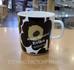 マリメッコ ウニッコ マグカップに名入れ彫刻しました