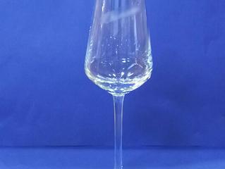 シャトーバカラ シャンパンフルート