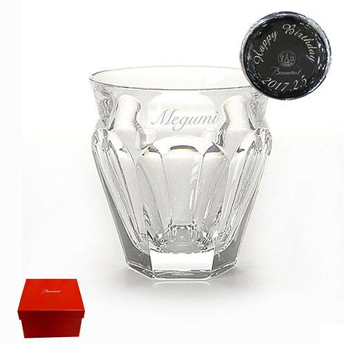 バカラ タリランド ショットグラス/名入れ彫刻代込み