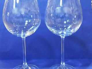 利き酒用の特別なワイングラス