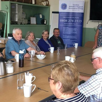SUPPORT GROUP -HARLOW, ESSEX