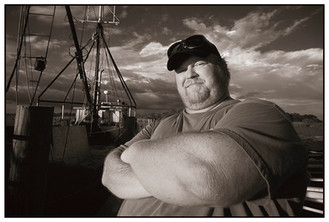 Tony Millender, Fisherman