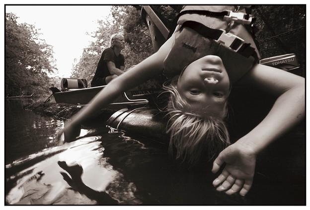 Mileena, Swamp Logger's Daughter