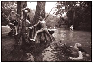 Saturday on Spring Creek