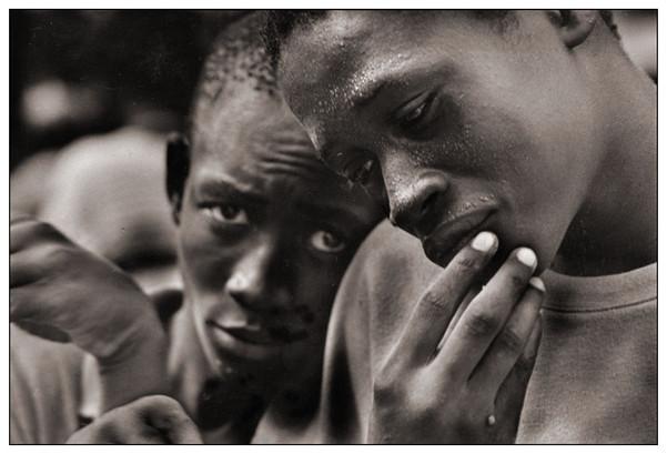 Brothers, Port Au Prince