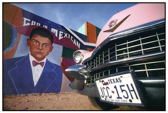 U.S.- Mexican Border